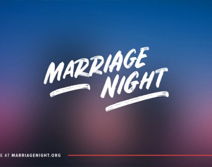 Marriage Night