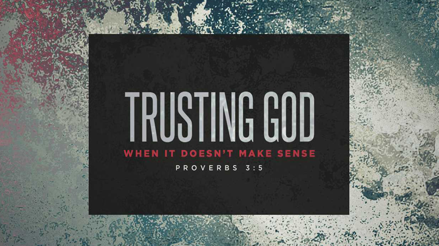Finding Trust