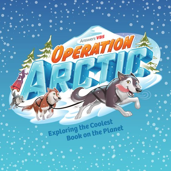 Operation Arctic VBS 2017