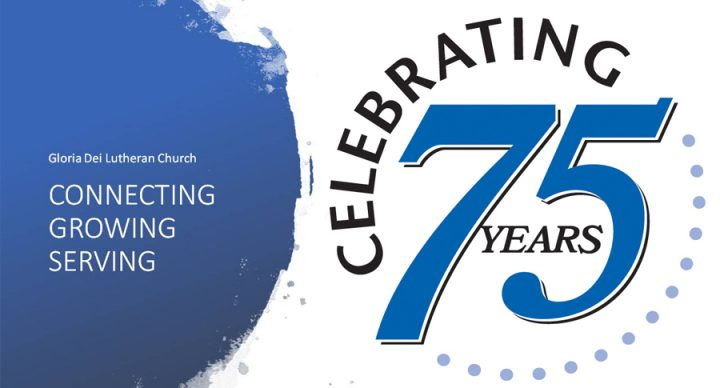 Rooted in The Lord for 75 Years