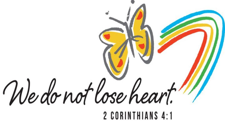 Do Not Lose Heart