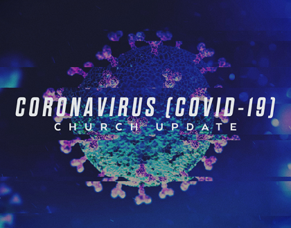 Fall Plan Regarding Coronavirus Measures
