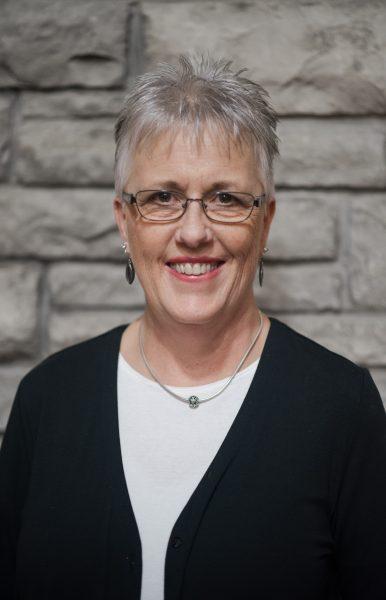 Kathy Steinmetz Office Manager at Gloria Dei Lutheran Church