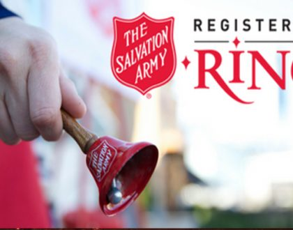 Register to Ring 2020