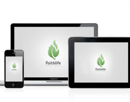 Faithlife App Bridges A Gap