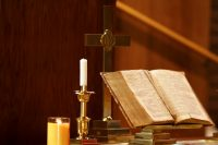 funeral services with Gloria Dei Lutheran Church of Tomah, WI