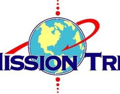 Mission Trip Report